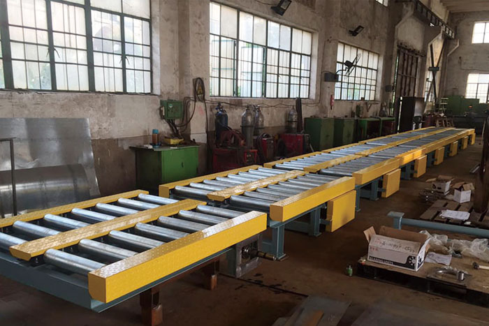 Chinese Sheet metal Welding bending